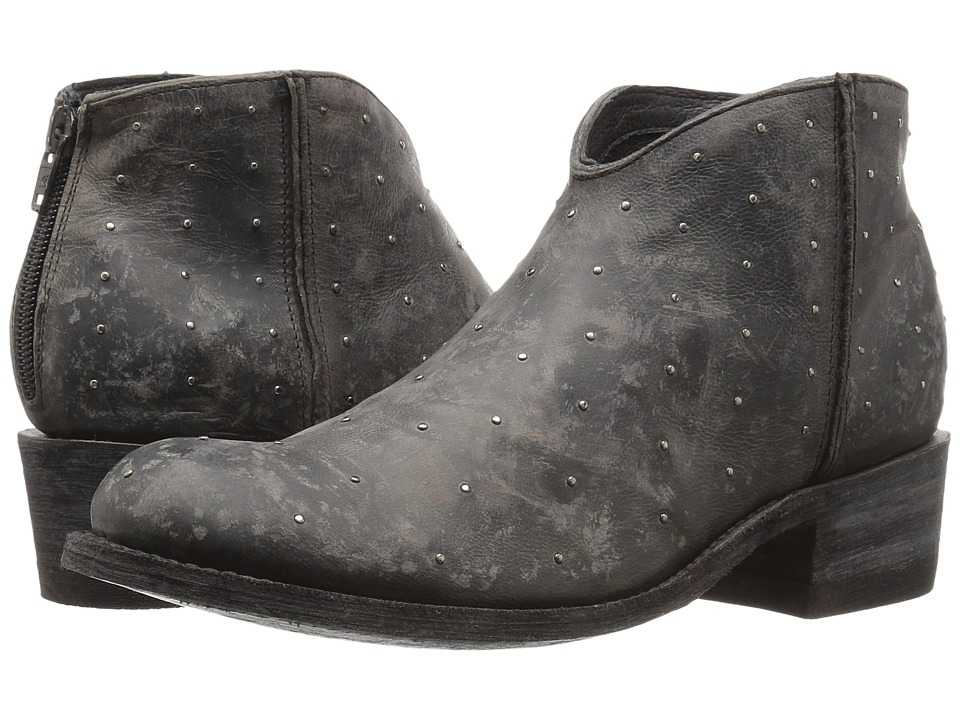 Cordani - Sol (Black Antiqued Leather) Women's Boots