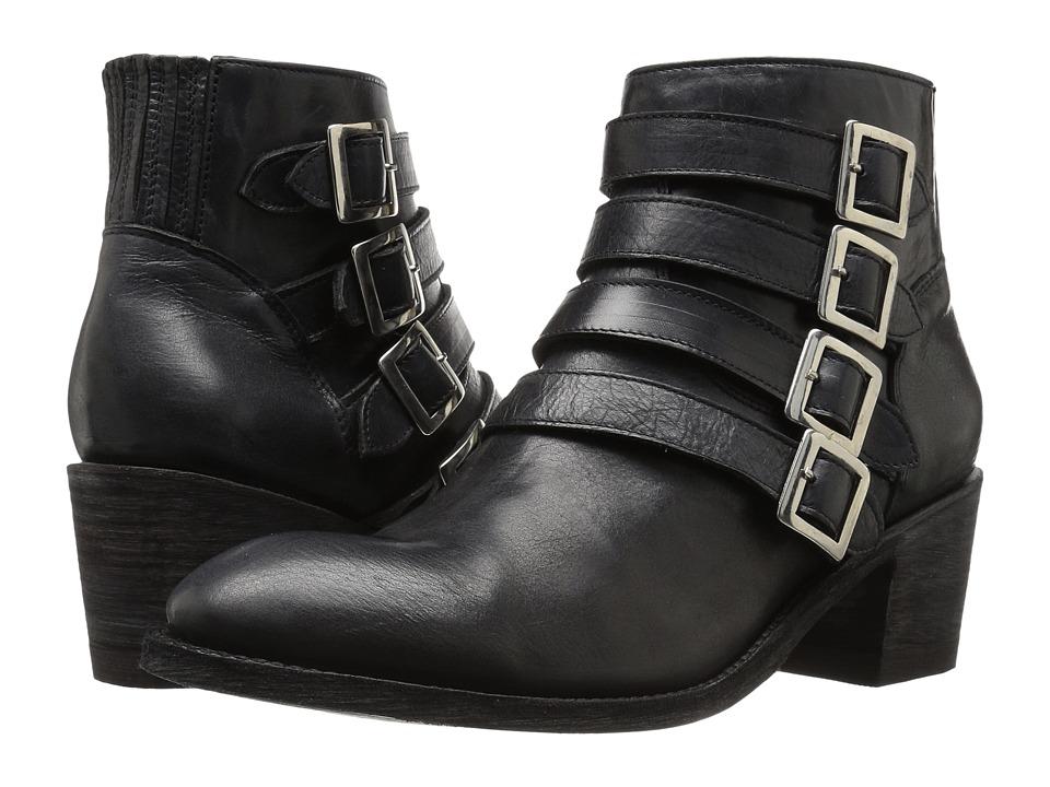 Cordani Sancho (Black Leather) Women