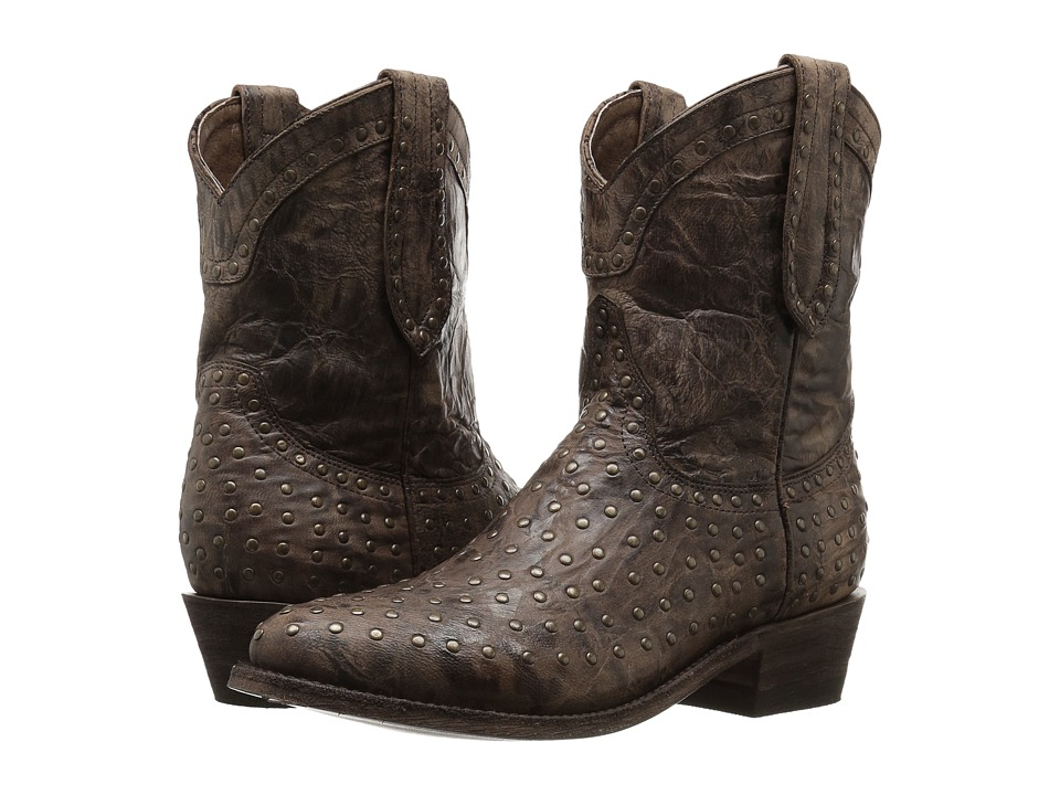 Cordani - Santiago (Chocolate Leather) Women's Boots