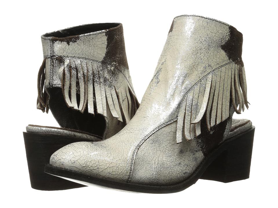 Cordani - Selena (Silver Snow) Women's Boots