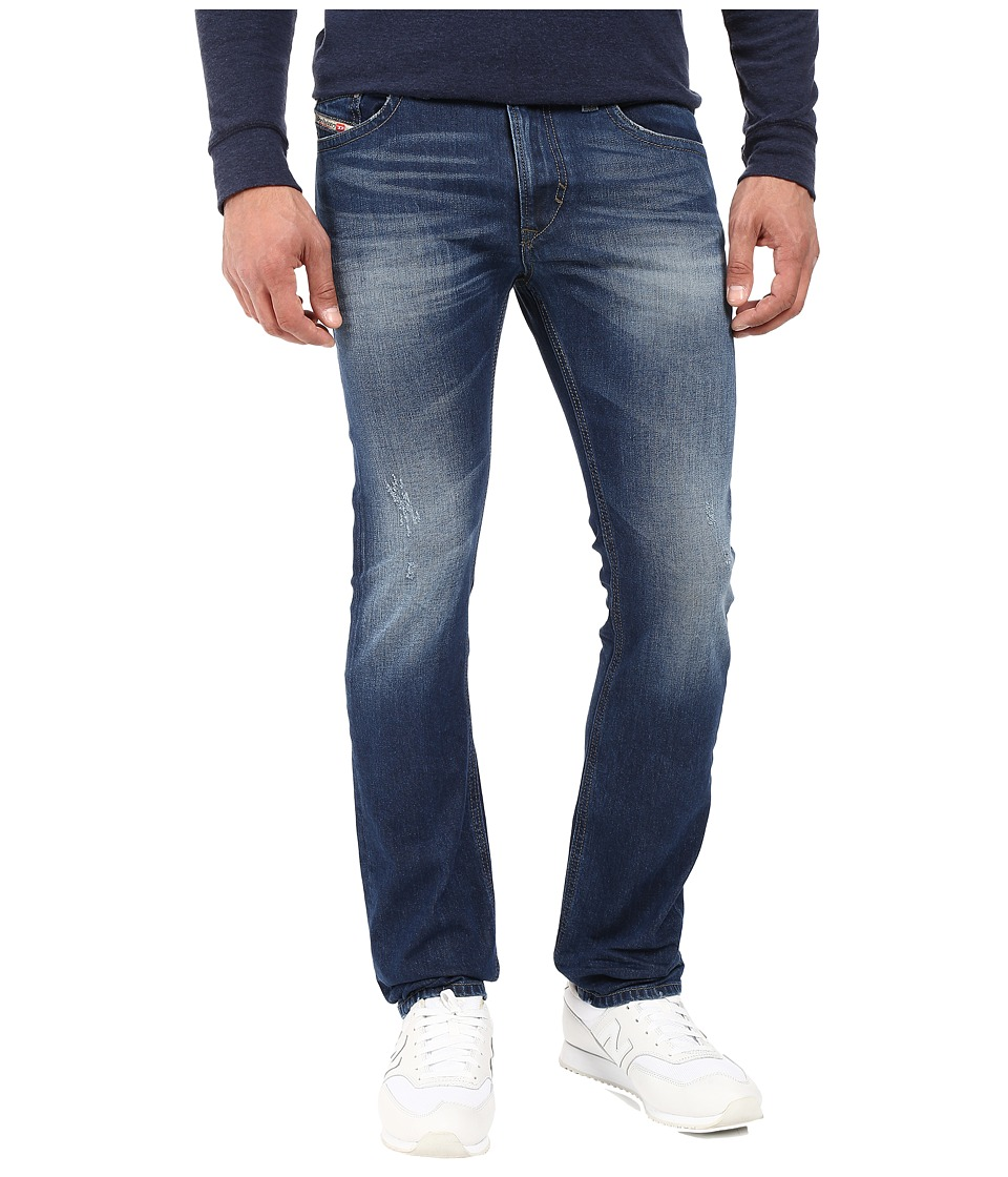 Diesel - Thavar Trousers 853U (Denim) Men's Jeans