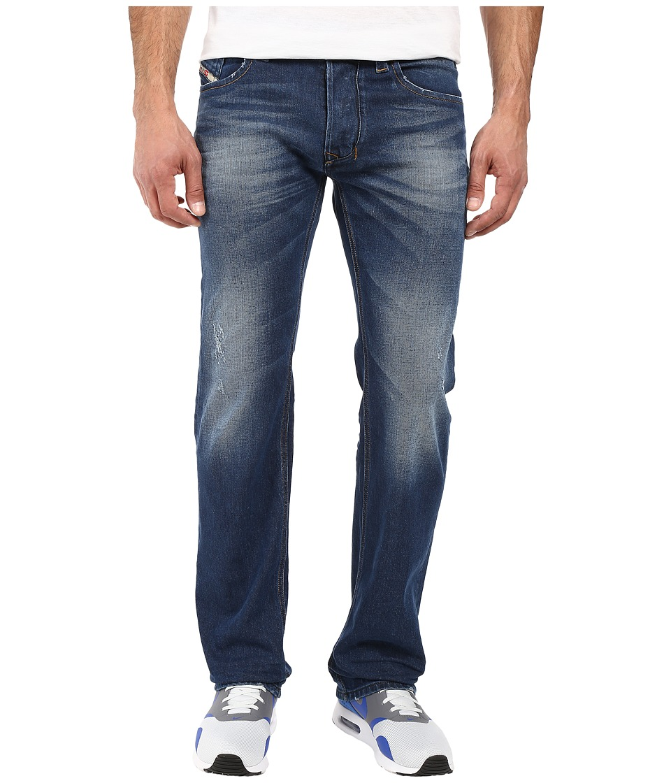 Diesel - Larkee Trousers 853U (Denim) Men's Jeans