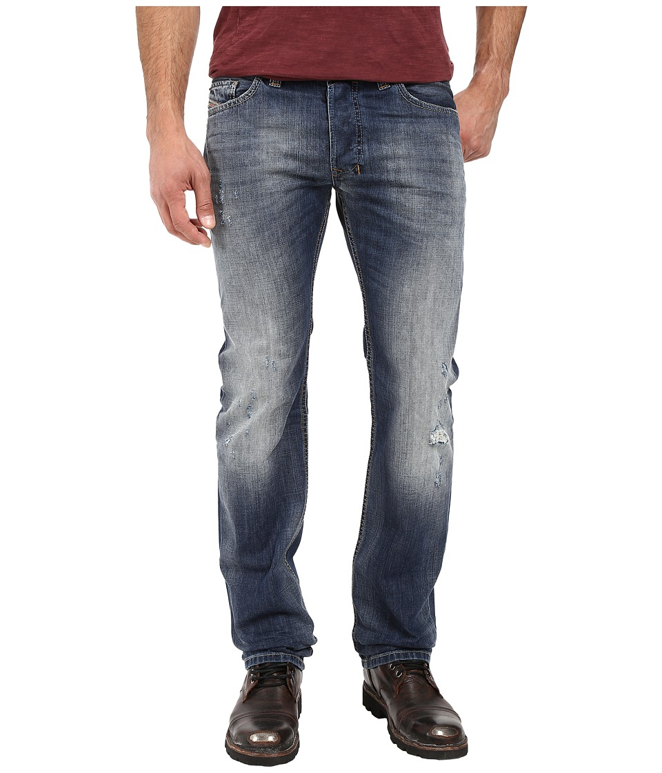 Diesel - Safado Trousers 853S (Denim) Men's Jeans