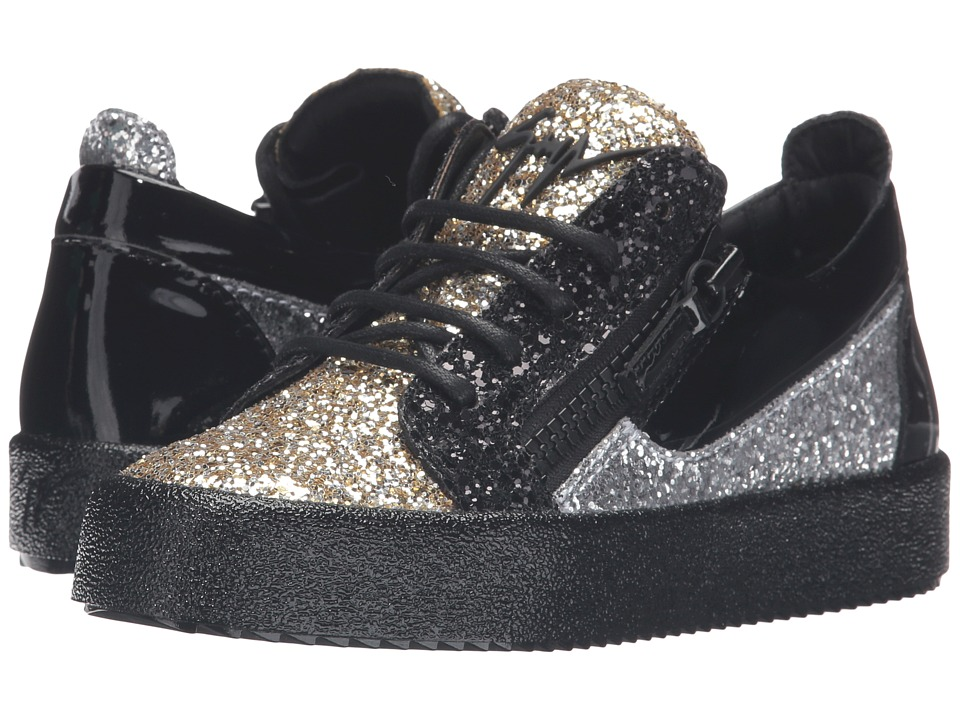 Giuseppe Zanotti - RW6170 (Glitter Oro) Women's Shoes