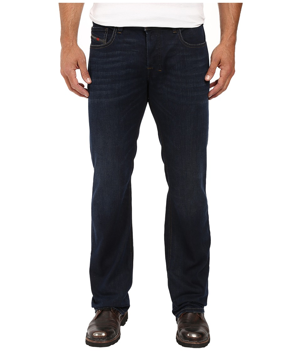 Diesel - Zatiny Trousers 857Z (Denim) Men's Jeans