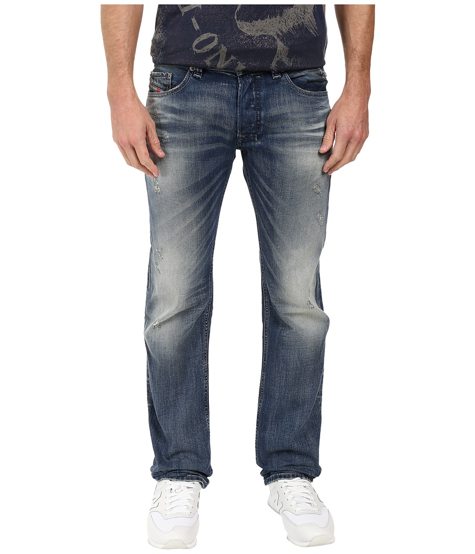 Diesel - Safado Trousers 857M (Denim) Men's Jeans