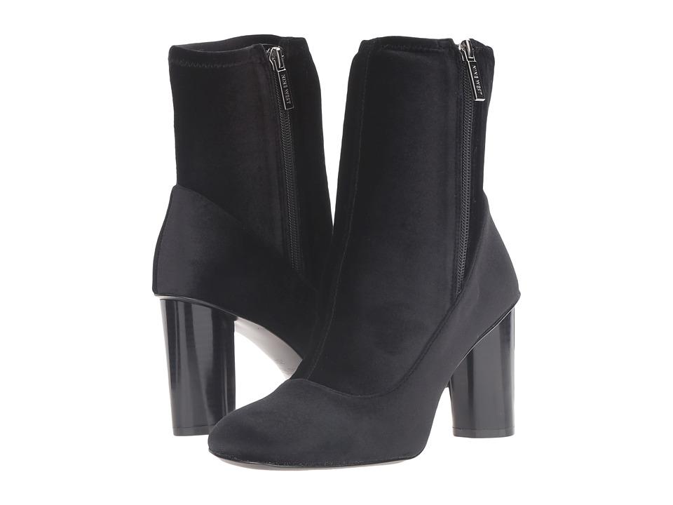 Nine West - Valetta (Black Fabric) Women's Shoes