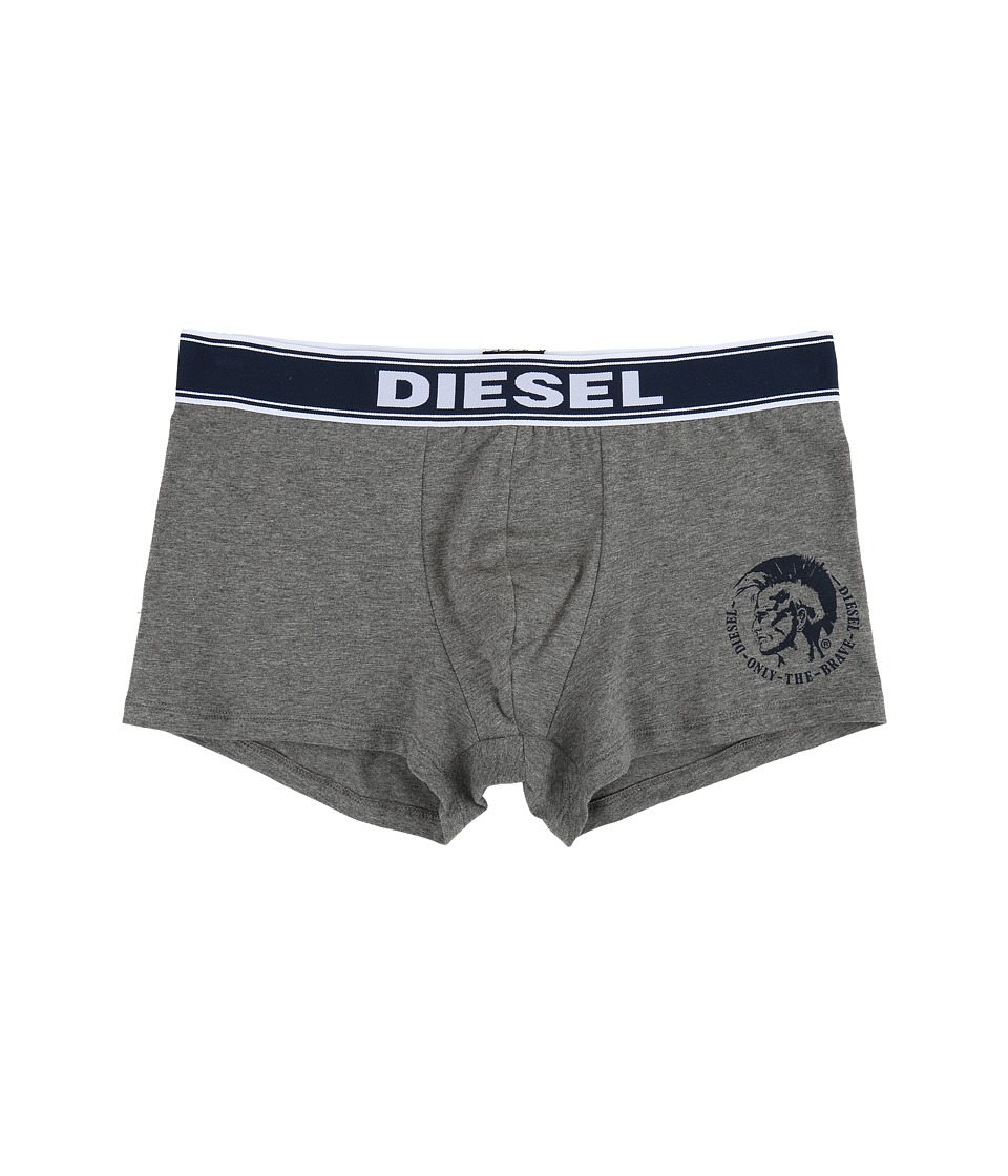 Diesel - Shawn Boxer Shorts TANL (Grey) Men's Underwear