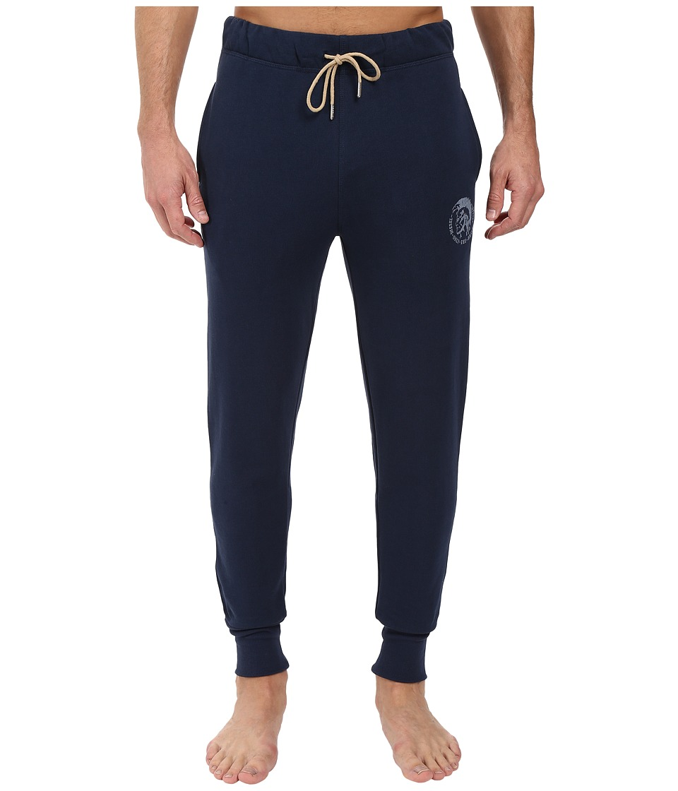 Diesel - Peter Trousers CAND (Navy) Men's Pajama