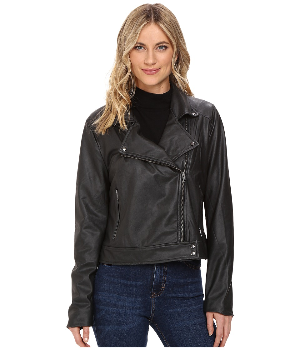 Lysse - Belfast Jacket (Black) Women's Coat