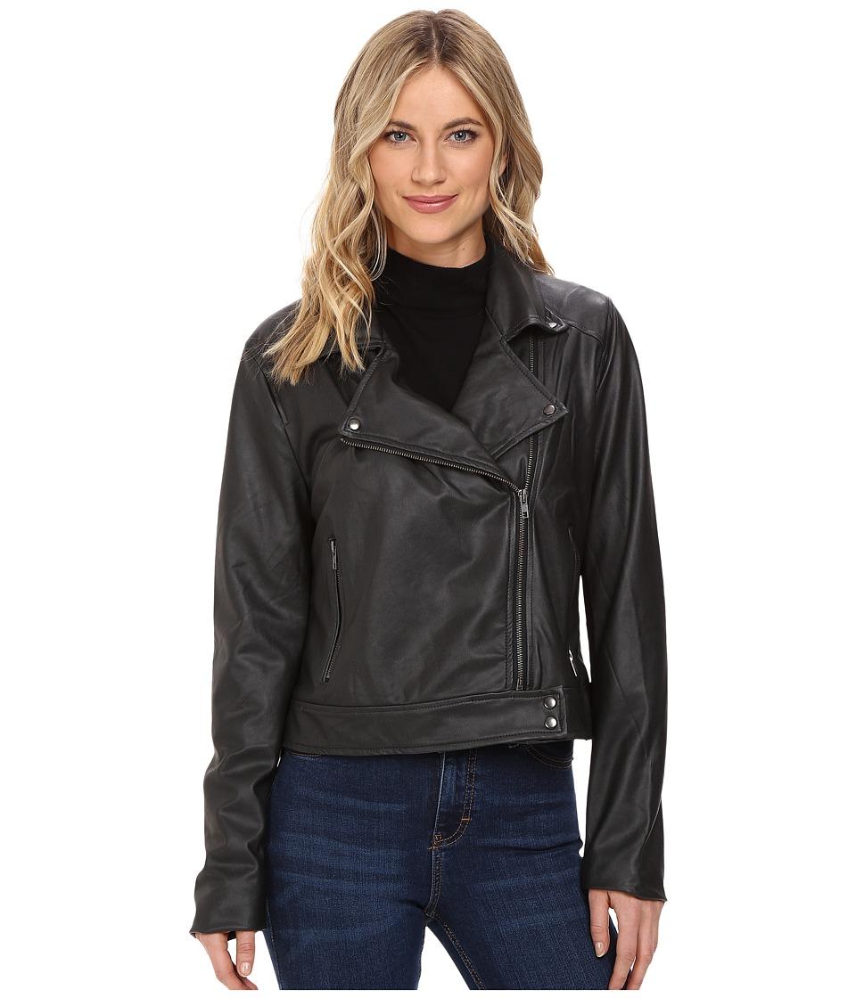 Lysse - Belfast Jacket (Black) Women's Coat