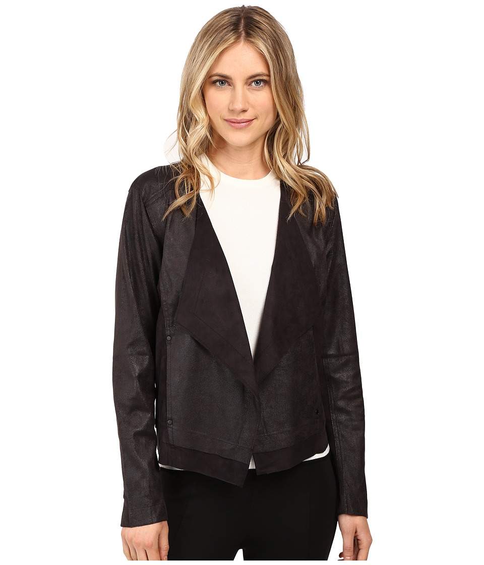 Lysse - Austin Jacket (Black) Women's Coat