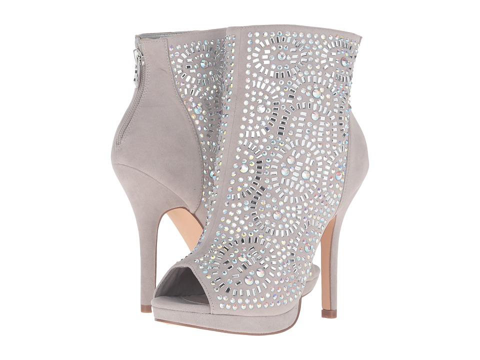 Lauren Lorraine - Yasmin (Silver) Women's Boots