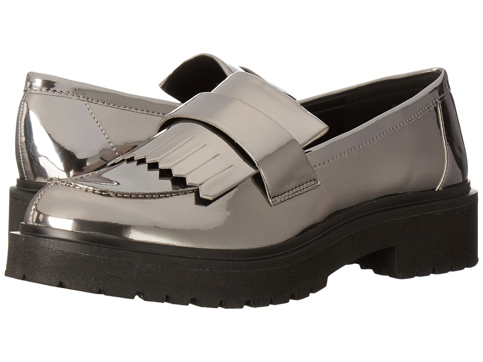 Nine West - Account 3 (Pewter Synthetic) Women's Shoes