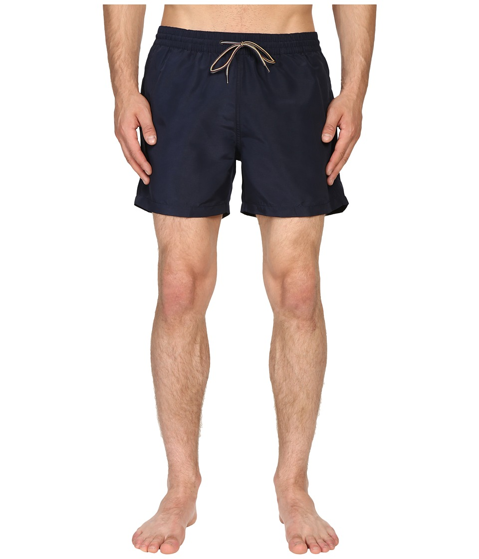 Paul Smith - Classic Swim Shorts (Navy) Men's Swimwear