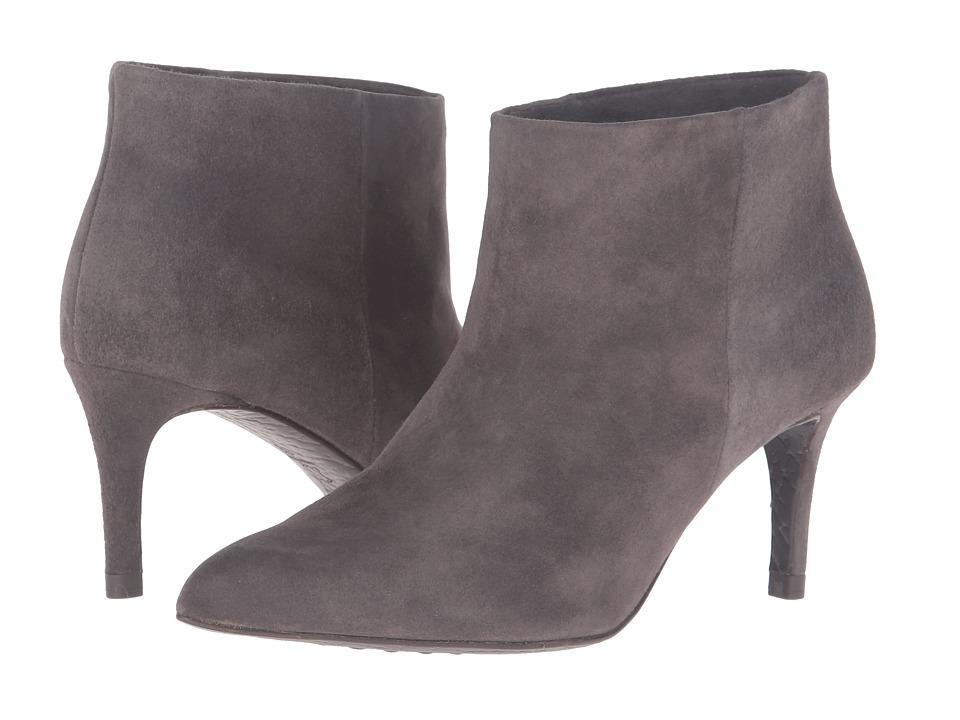 Pedro Garcia - Harley (Tarmac Luxe Suede) Women's 1-2 inch heel Shoes