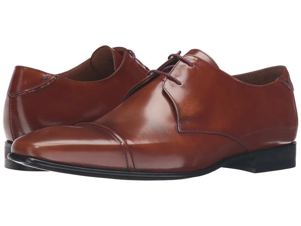 Paul Smith - Robin (Cuero Tan) Men's Shoes