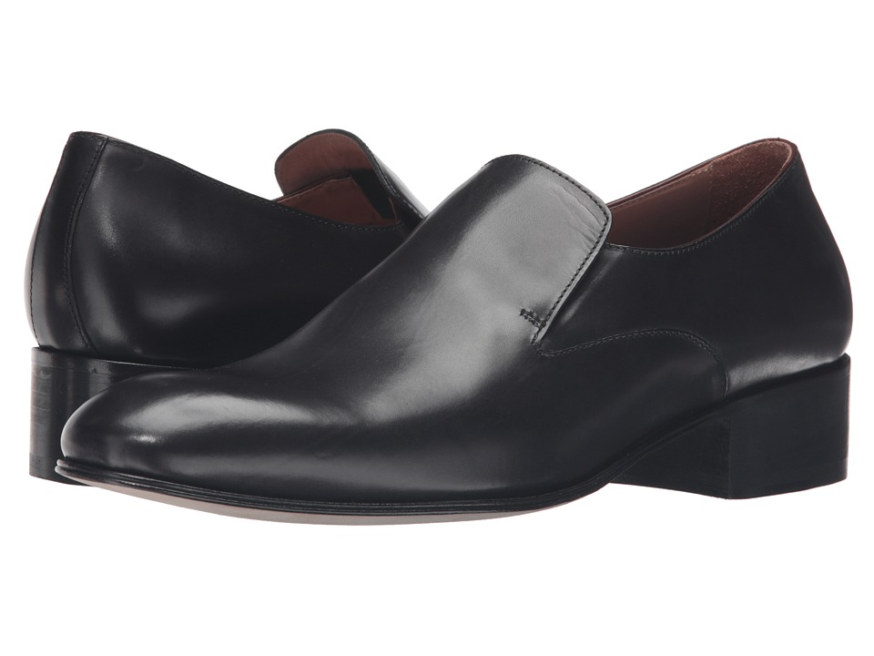 Paul Smith - Hume (Black) Men's Shoes