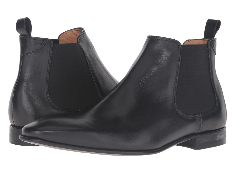 Paul Smith - Falconer Boot (Black 1) Men's Boots