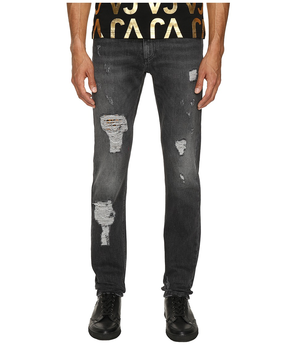 Versace Jeans - Classic Denim (Black) Men's Jeans