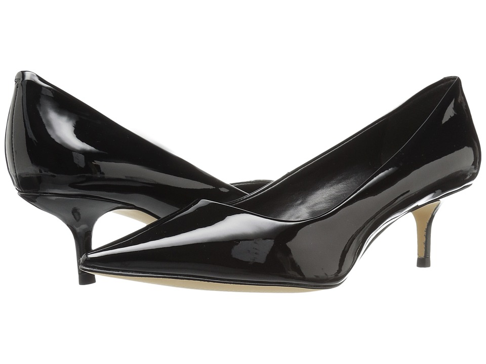 Nine West - Franco (Black Synthetic) Women's Shoes