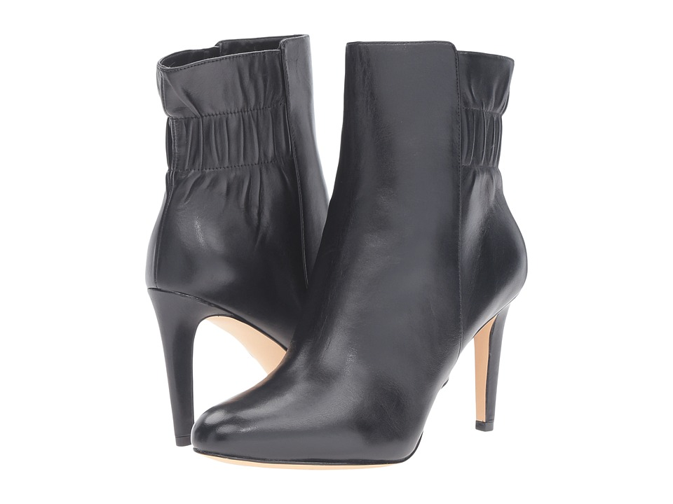Nine West Herenow (Black Leather) Women
