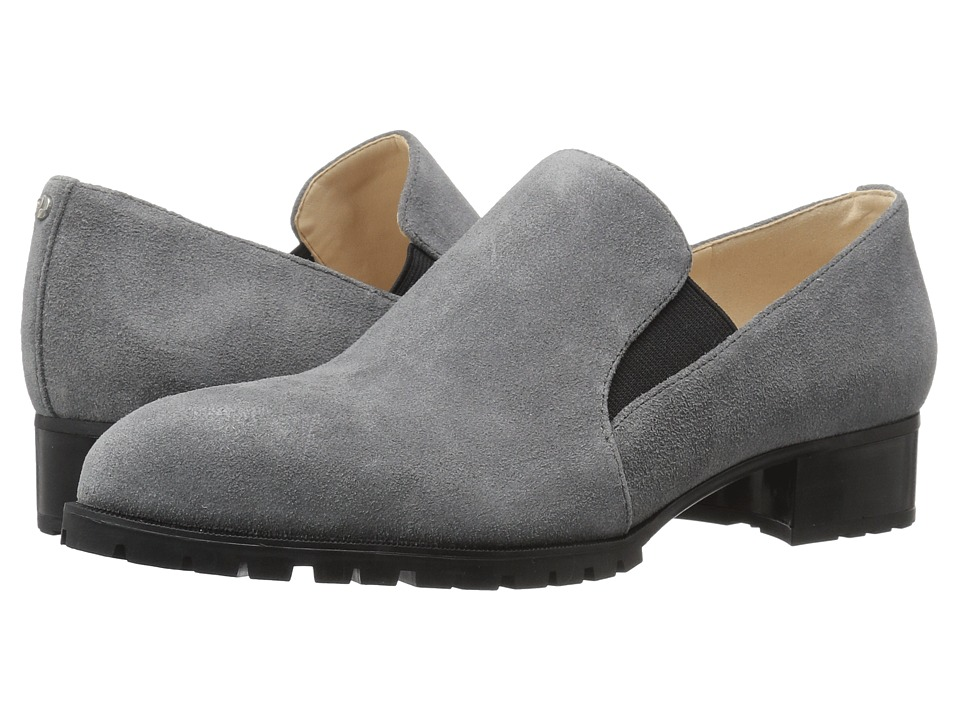 Nine West - Lightning (Grey Suede) Women's Shoes
