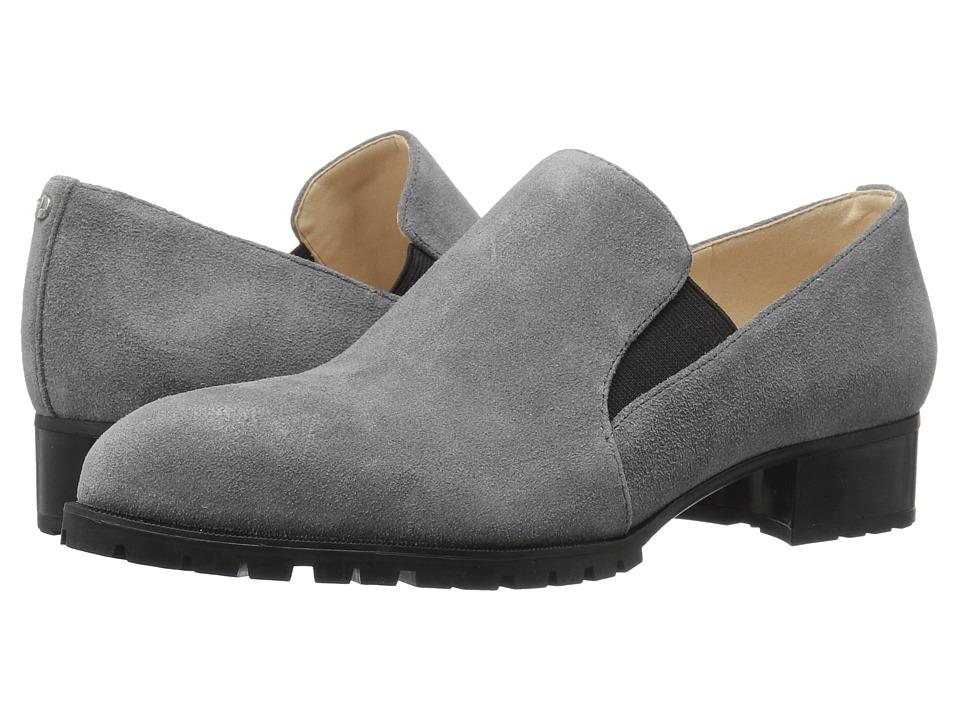 Nine West - Lightning (Grey Suede) Women's Shoes
