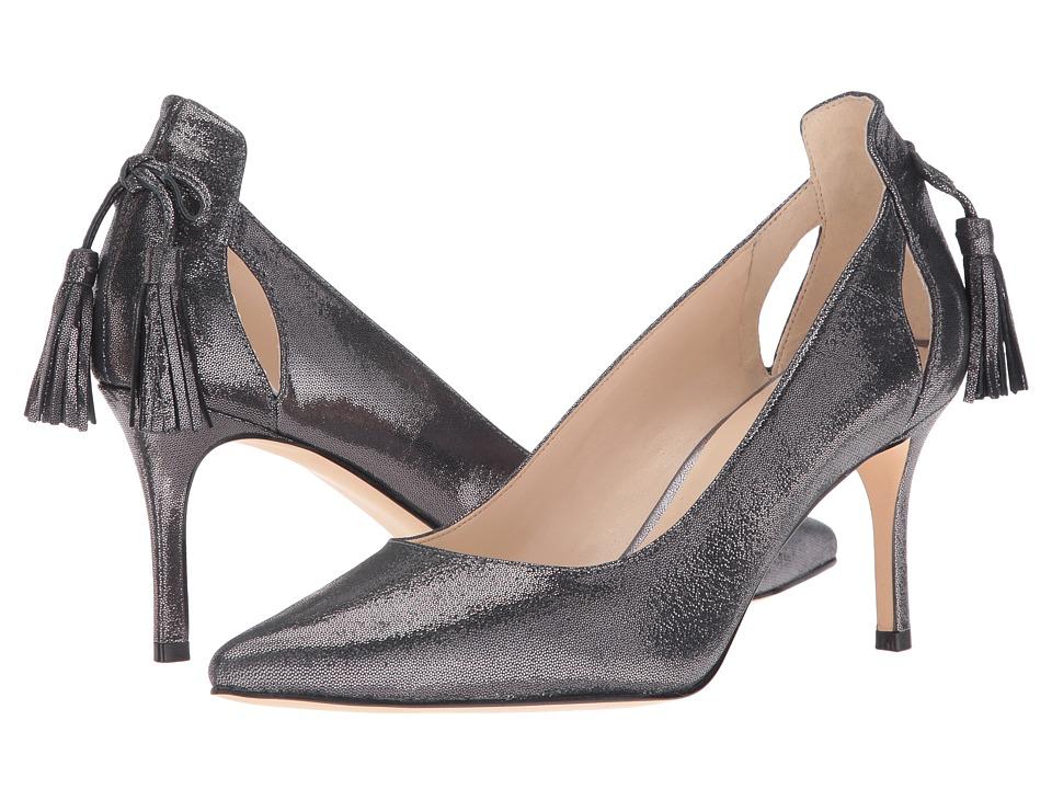 Nine West - Modesty (Pewter Metallic) Women's Shoes