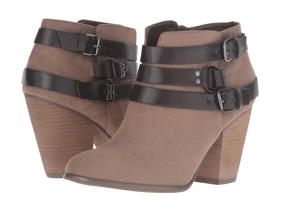 CARLOS by Carlos Santana - Hollie (Charcoal Grey) Women's Shoes
