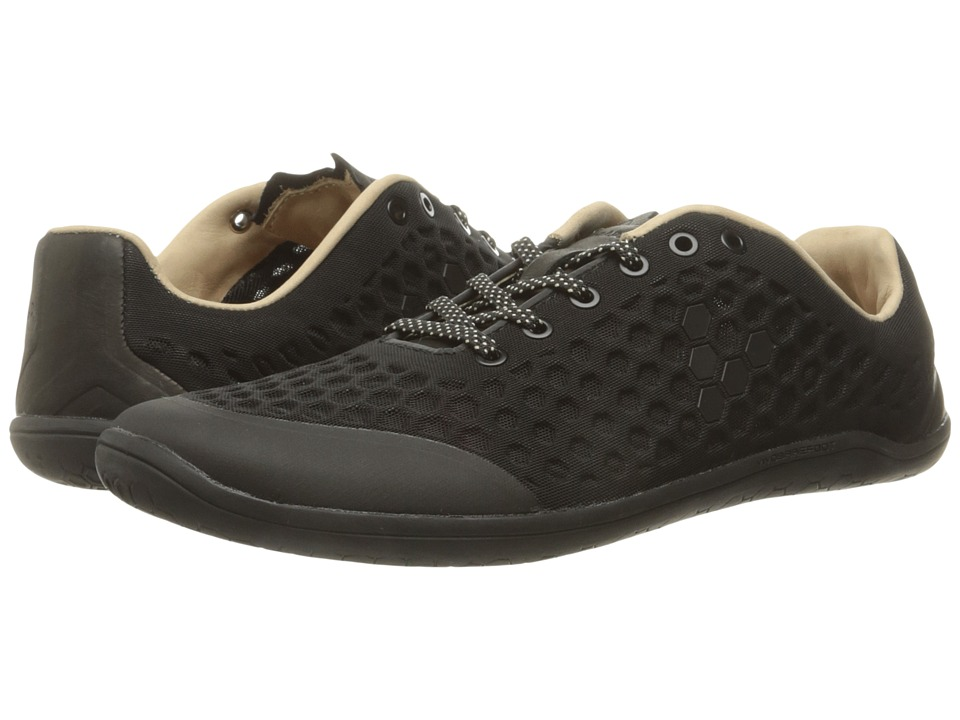 Vivobarefoot - Stealth Lux (Black) Women's Shoes