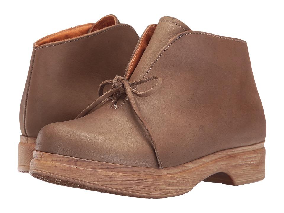 Calou Stockholm - Susanne (Stone) Women's Boots