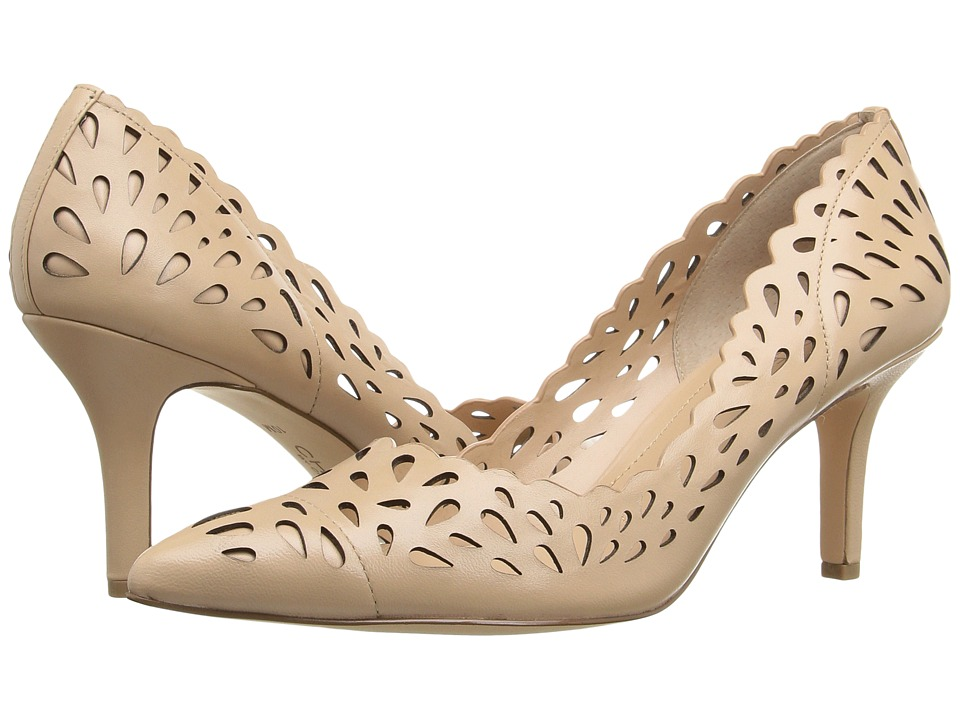 Charles by Charles David - Sabrina (Nude Smooth) Women's Shoes