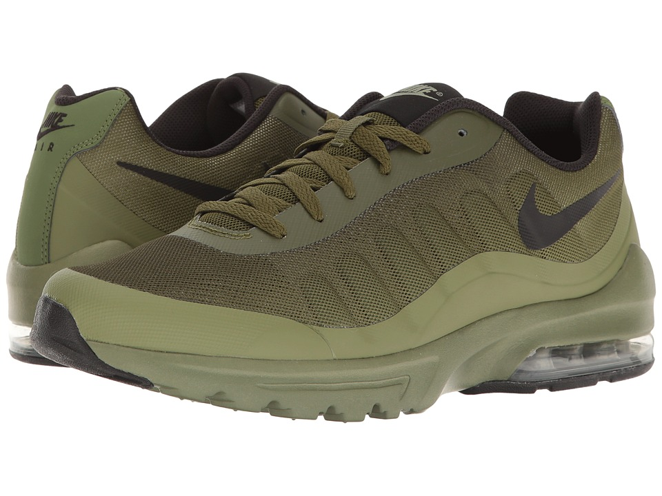 Nike - Air Max Invigor (Palm Green/Legion Green/Black) Men's Cross Training Shoes