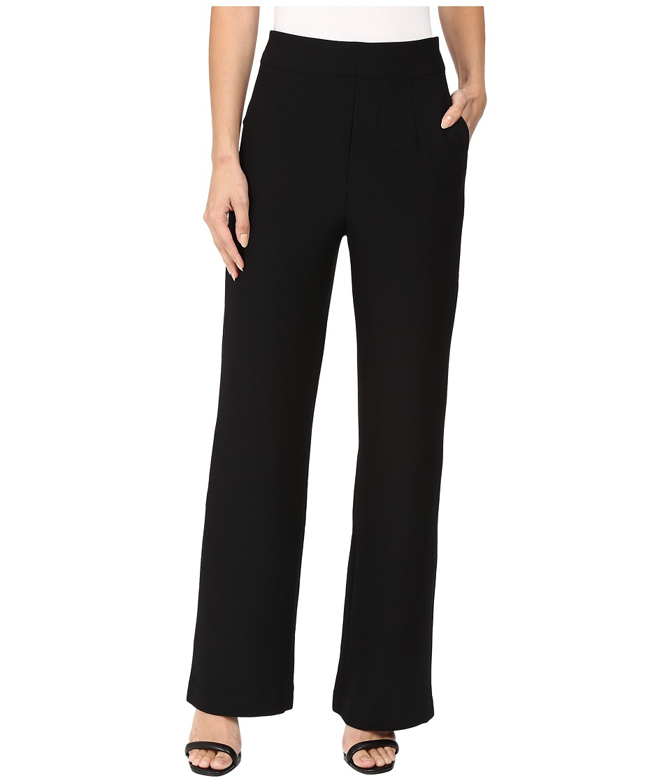 Lysse - Leigh Pants (Black) Women's Casual Pants