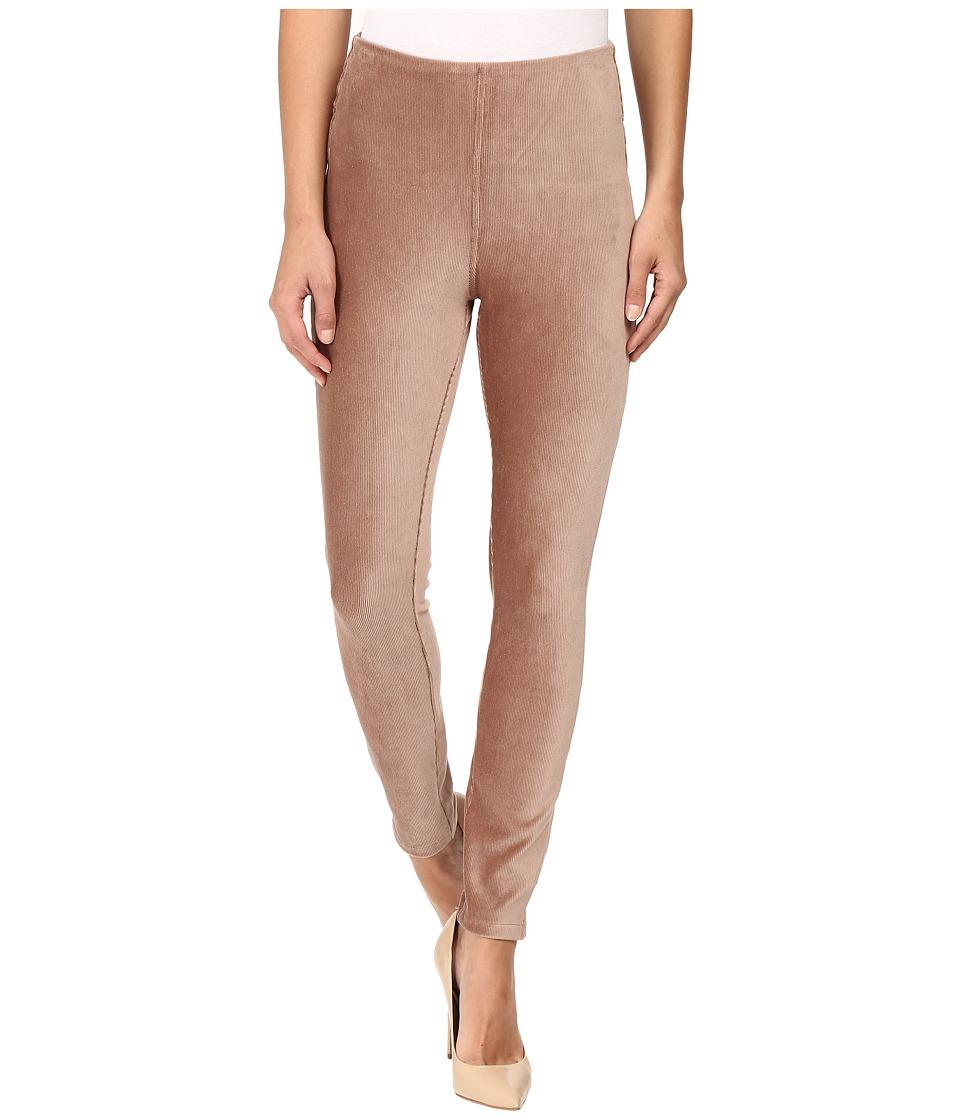 Lysse - Corduroy Skinny (Sesame) Women's Casual Pants
