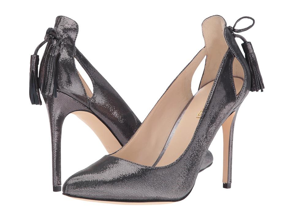 Nine West - Erienne (Pewter Metallic) Women's Shoes