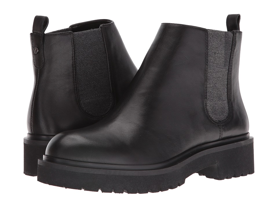Nine West - Arctic (Black Leather) Women's Boots