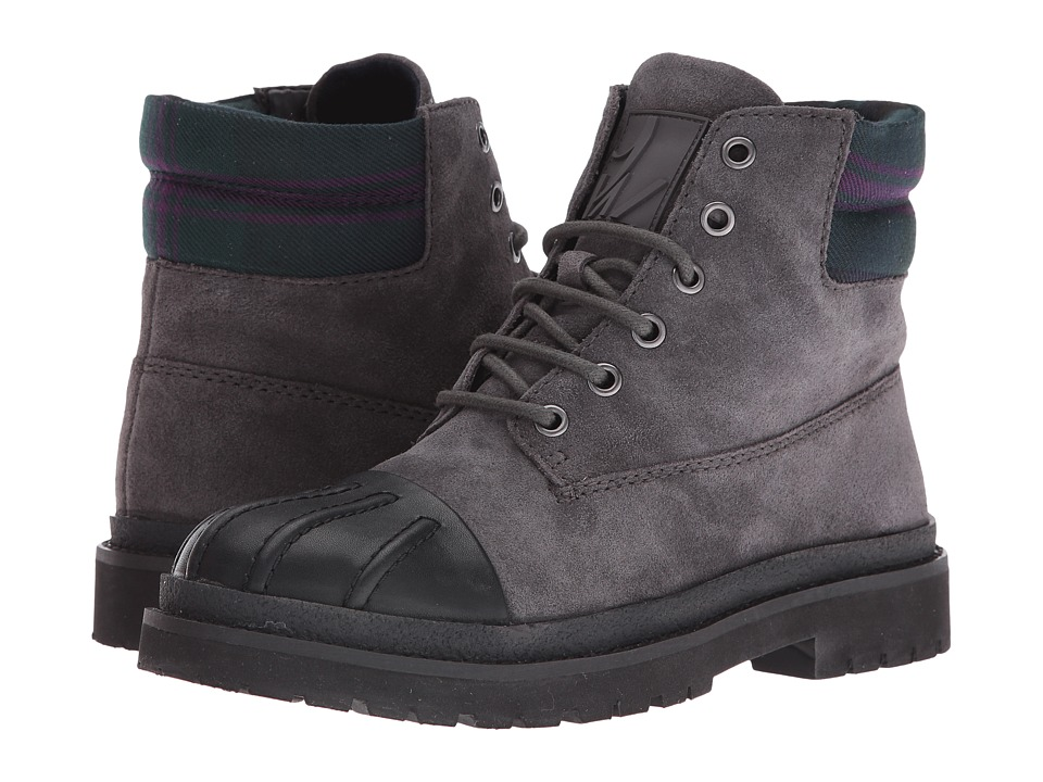 Nine West Bedeliah (Dark Grey Multi Suede) Women