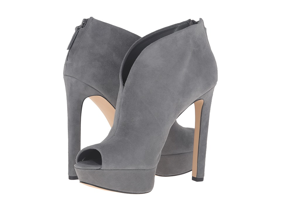 Nine West - Vain (Grey Suede) Women's Shoes