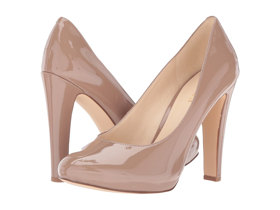 Nine West - Brielyn (Natural Synthetic) Women's Shoes