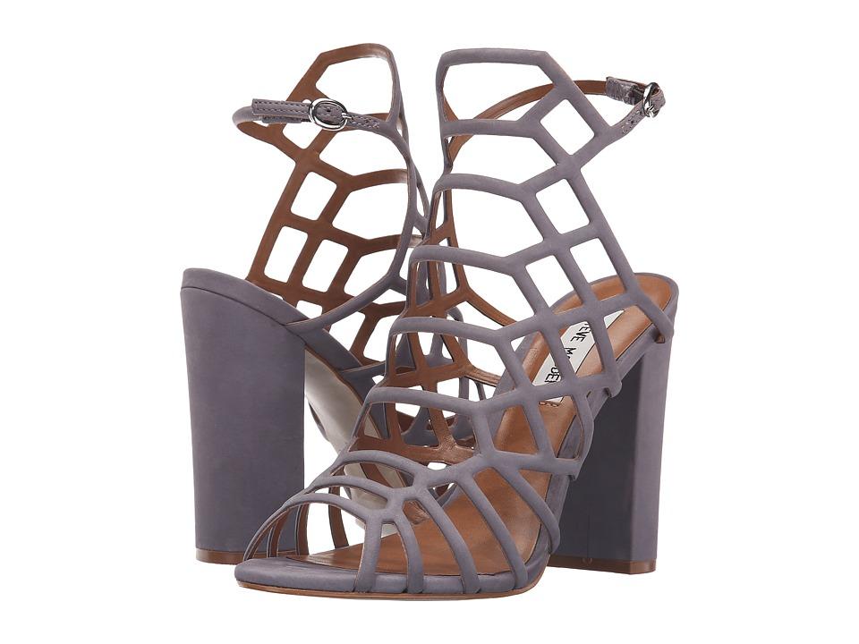 Steve Madden Skales (Grey) High Heels