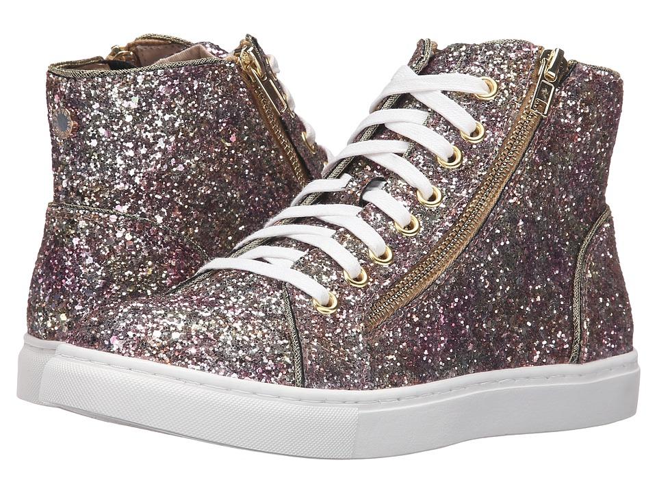 Steve Madden - Earnst-G (Glitter Multi) Women's Shoes