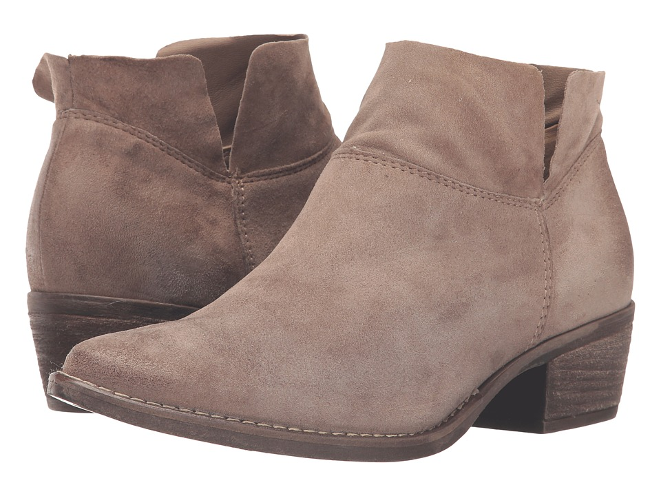 Steve Madden - Phoenix (Taupe Suede) Women's Shoes