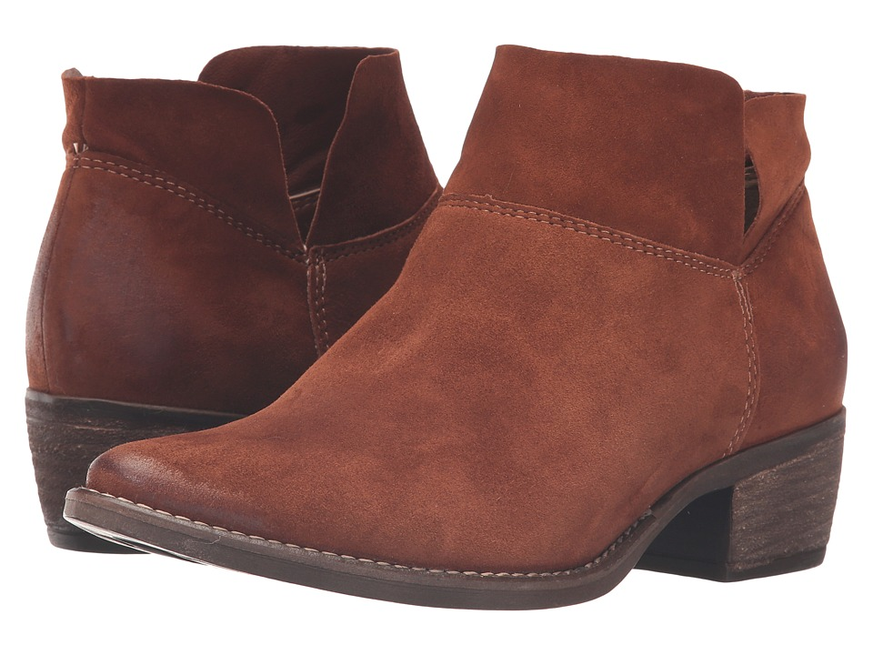 Steve Madden - Phoenix (Chestnut Suede) Women's Shoes