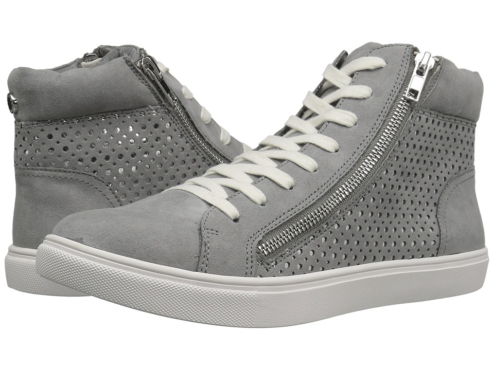 Steve Madden - Elyka (Grey Multi) Women's Shoes