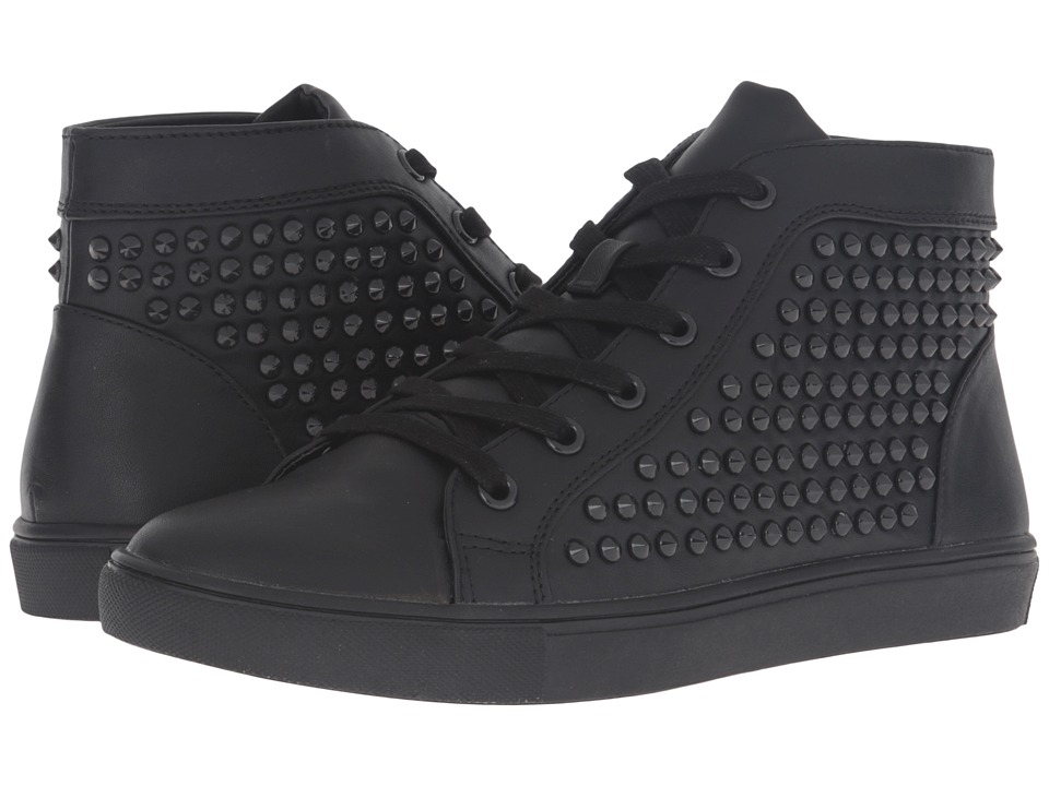 Steve Madden - Levels (Black Studs) Women's Shoes