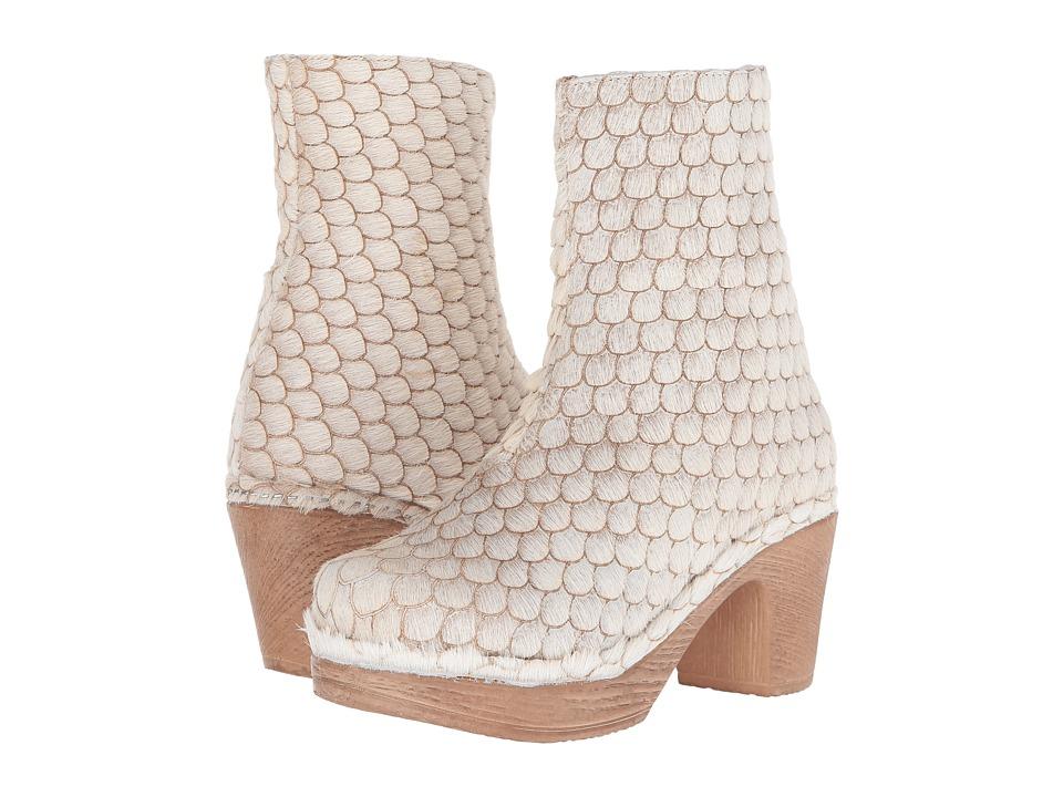Calou Stockholm - Molly (Fur) Women's Boots