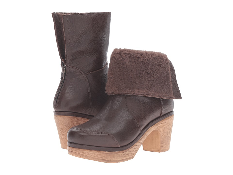 Calou Stockholm Stefania (Brown) Women