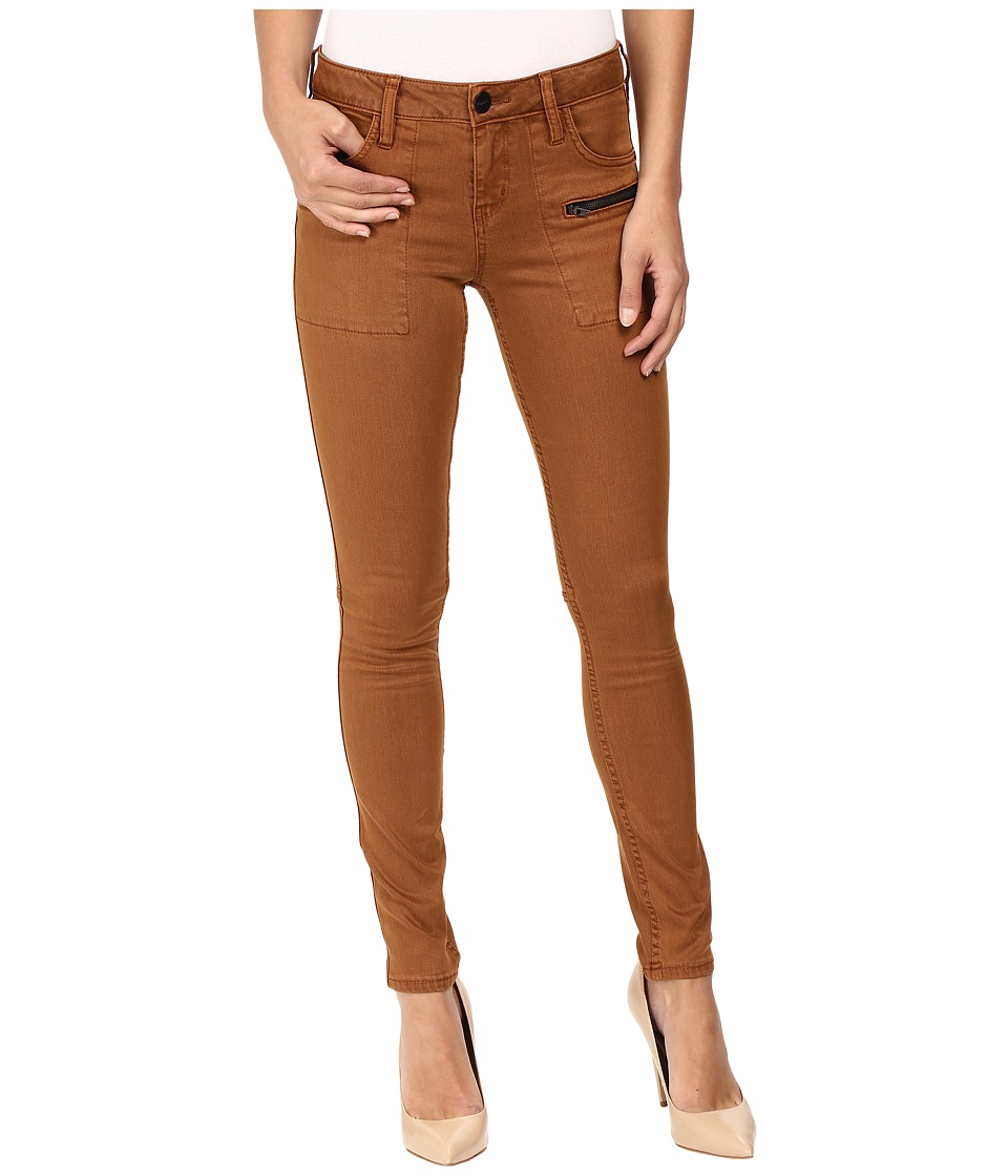 Sanctuary - Ace Utility Pants (Ol' Spice) Women's Casual Pants